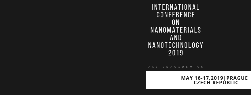 2nd International Conference on Nanomaterials and Nanotechnology
