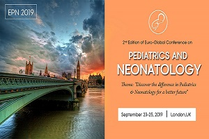 2nd Euro-Global Conference on Pediatrics and Neonatology
