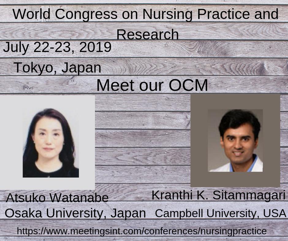 Nursing Conference 2019 | Medical Events