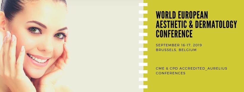 World European Aesthetic & Dermatology Conference