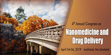 Nanodelivery Congress 2019