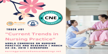 """Trends, Challenges and Leadership in Nursing Practice and Research"""