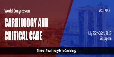 World Cardiology Congress 2019: Singapore
