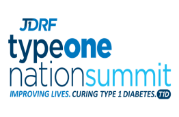 JDRF Type One Nation Summit