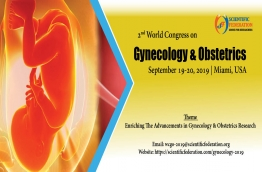 2nd World Congress on Gynecology & Obstetrics