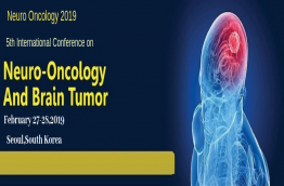 Neurooncology 2019