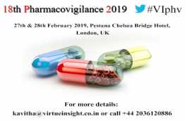 Virtue Insight Pharmacovigilance