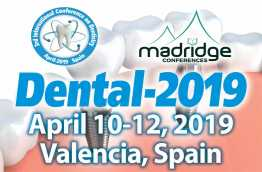 Dental-2019, Valencia, Spain