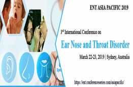 ENT ASIA PACIFIC 2019