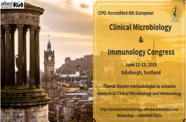 Clinical Microbiology Conference