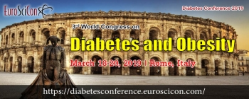 diabetes conferences , obesity conferences , endocrinology conferences