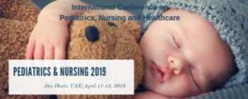 Pediatrics & Nursing 2019