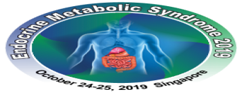 World Congress on Endocrinology and Metabolic Syndrome Singapore